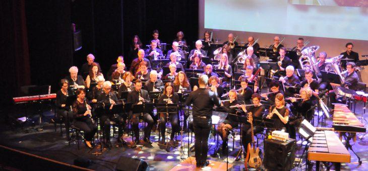 Harmonie UNA Valkenswaard zoekt dirigent